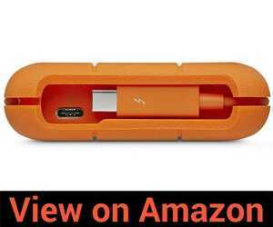 LaCie Rugged Review