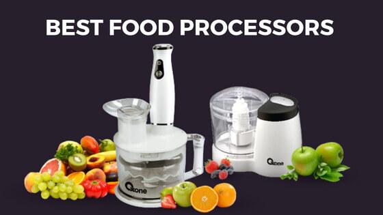 Best-Food-Processors